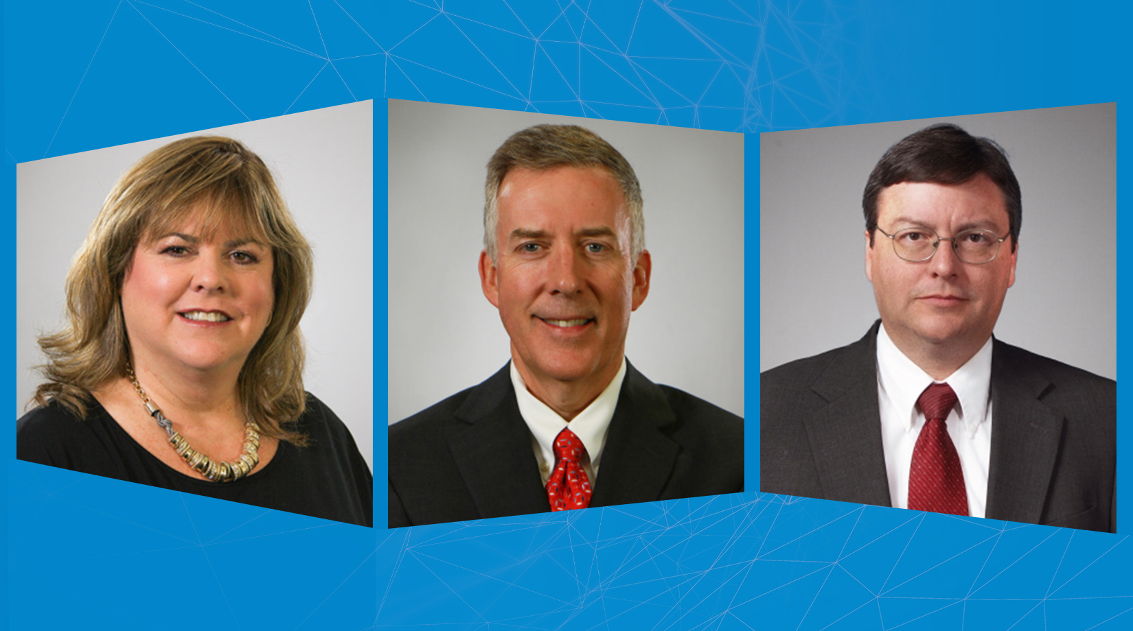 Dynetics adds three vice presidents to the company banner image