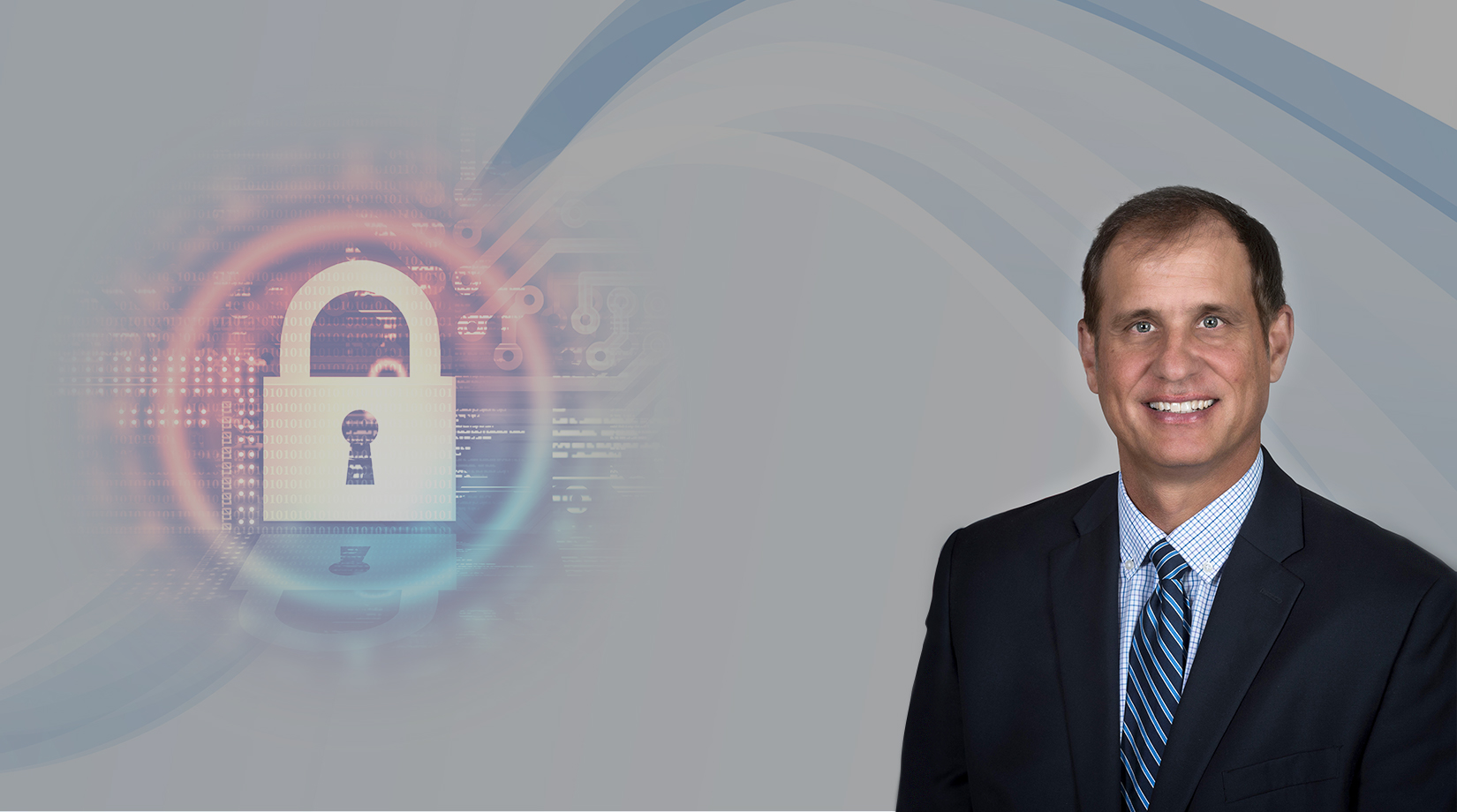 Jonathan Pettus named Director of Cybersecurity and Information Technology Solutions thumbnail image