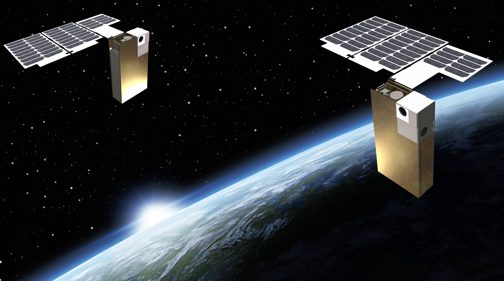 Dynetics selected to develop Army small satellites banner image