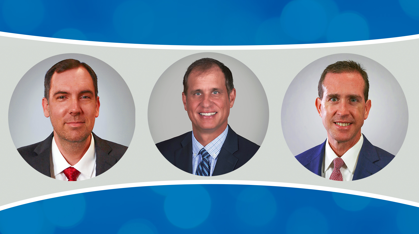 Dynetics announces three new vice presidents banner image