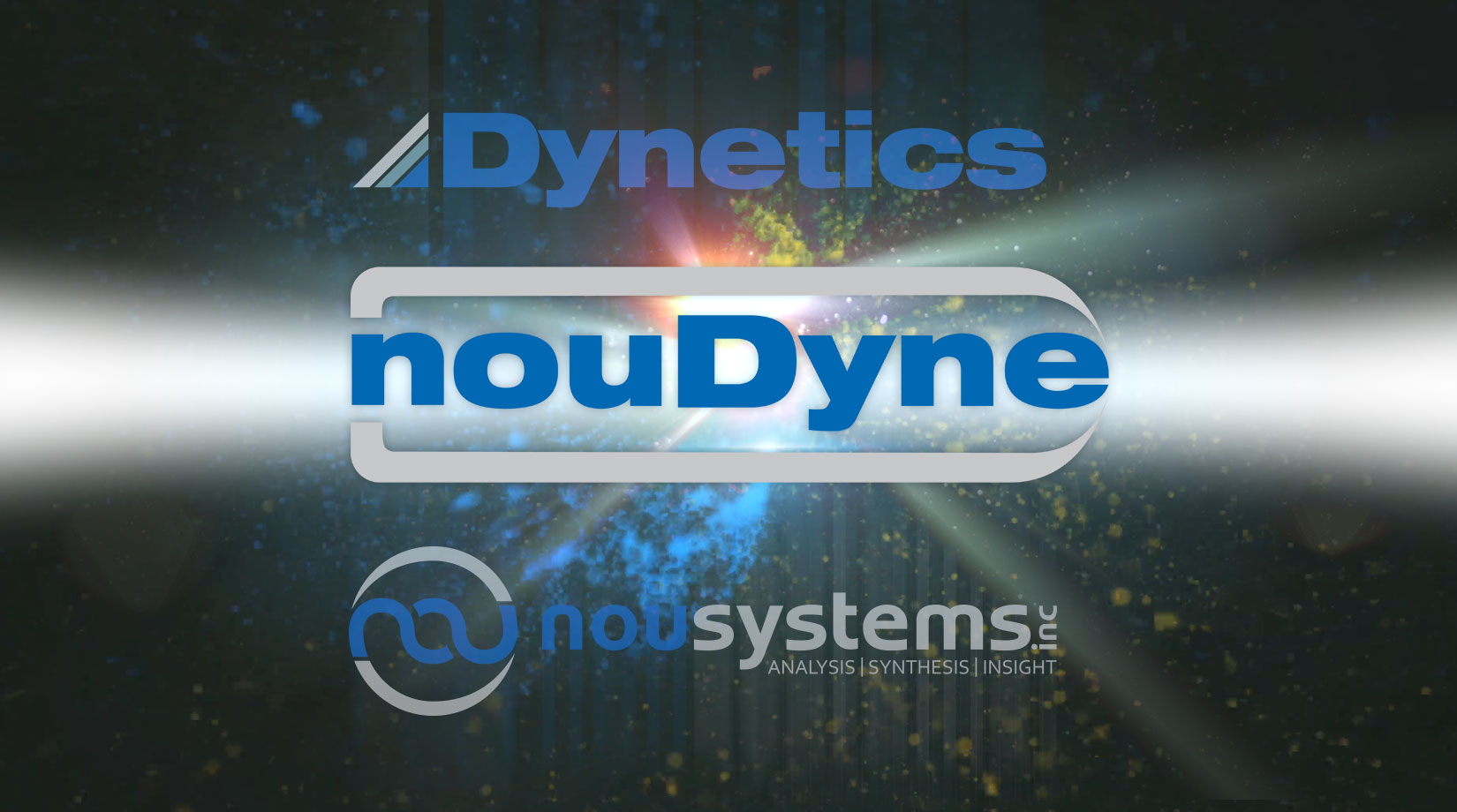 nouSystems and Dynetics to launch nouDyne – a range radar modernization solution banner image